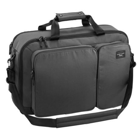 Eagle Creek Converge Weekend Bag 14x20 25x8 25 In Black