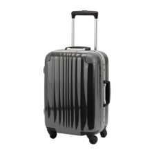 "Eagle Creek DS3 Spinner Suitcase - Hardside, 30"" in Graphite - Closeouts"