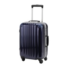 "Eagle Creek DS3 Spinner Suitcase - Hardside, 30"" in Midnight Blue - Closeouts"