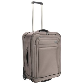 "Eagle Creek Ease 2-Wheeled Upright Suitcase - 25"" in Pewter"