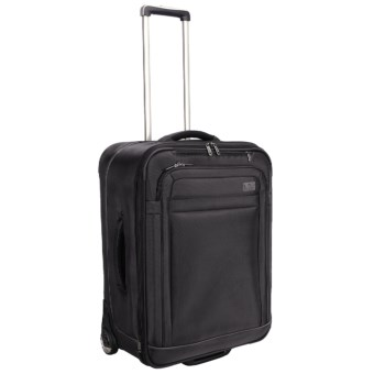 "Eagle Creek Ease 2-Wheeled Upright Suitcase - 28"" in Black"
