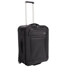 "Eagle Creek Ease Rolling Suitcase - 25"" in Black - Closeouts"