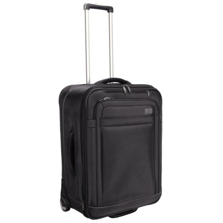 "Eagle Creek Ease Rolling Suitcase - 25"" in Black"
