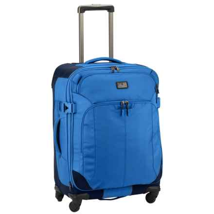 "Eagle Creek EC Adventure Spinner Suitcase - 25"" in Cobalt - Closeouts"
