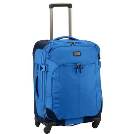 "Eagle Creek EC Adventure Spinner Suitcase - 28"" in Cobalt - Closeouts"