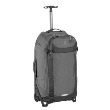 Eagle Creek EC Lync System 26 Rolling Suitcase- Collapsible in Graphite - Closeouts