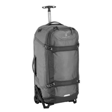 "Eagle Creek EC Lync System Rolling Suitcase - 29"", Collapsible in Graphite - Overstock"