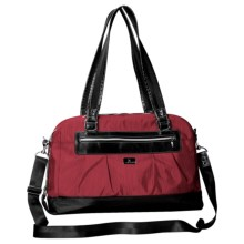 Eagle Creek Emerson Carryall Shoulder Bag (For Women) in Rio Red Stratus - Closeouts