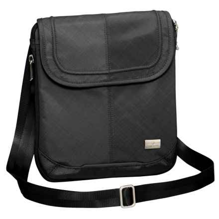 Eagle Creek Everywhere Crossbody Bag in Black - Overstock