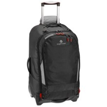 "Eagle Creek Flip Switch Suitcase-Backpack - Rolling, 28"" in Black - Closeouts"