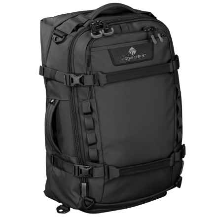 Eagle Creek Gear Hauler Carry-On Bag in Black - Closeouts
