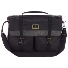 Eagle Creek Heritage Commuter Briefcase - Laptop Compartment in Black - Closeouts