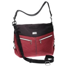 Eagle Creek Kensley Shoulder Bag (For Women) in Rio Red Stratus - Closeouts