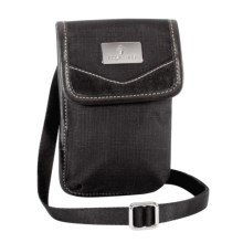 Eagle Creek Louise Market Pouch (For Women) in Black - Closeouts