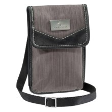 Eagle Creek Louise Market Pouch (For Women) in Dove Stratus - Closeouts