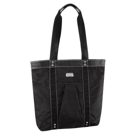 Eagle Creek Marta Tote Bag in Black