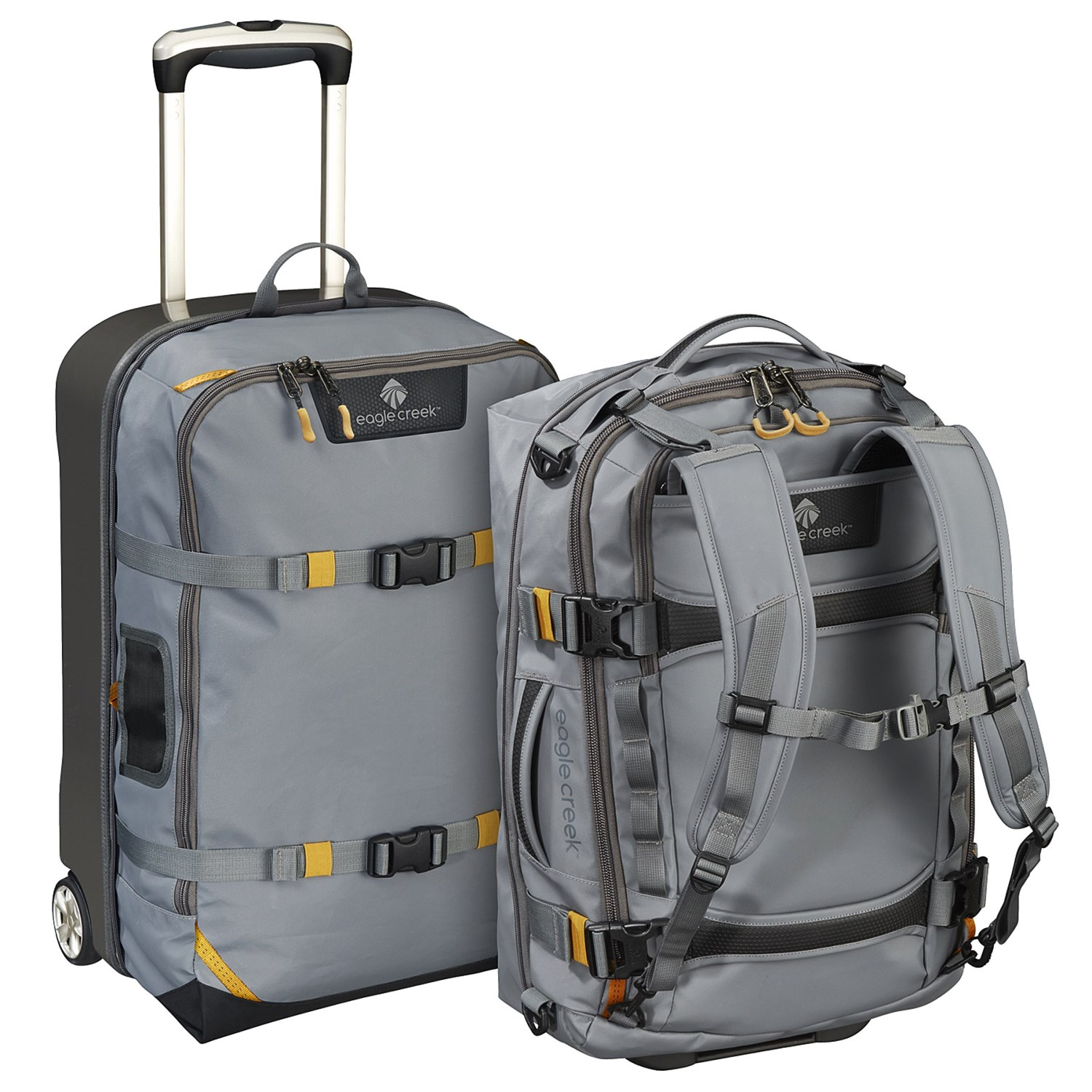 rolling luggage with backpack straps Backpack Tools