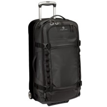 Eagle Creek Morphus 30 Suitcase-Backpack - Rolling in Black - Closeouts
