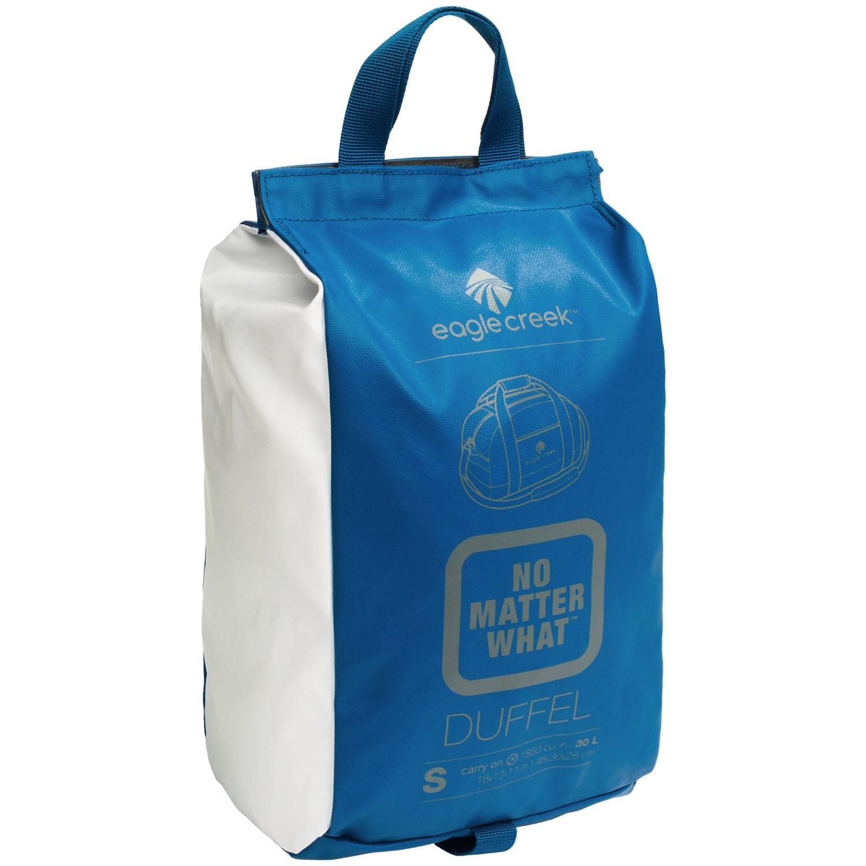 Eagle Creek Travel Gear Ec Adventure Weekender Bag Olive One Size