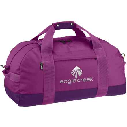 Eagle Creek No Matter What Duffel Bag - Medium in Grape - Closeouts