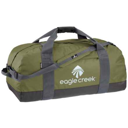 Eagle Creek No Matter What Duffel Bag - Medium in Olive - Closeouts