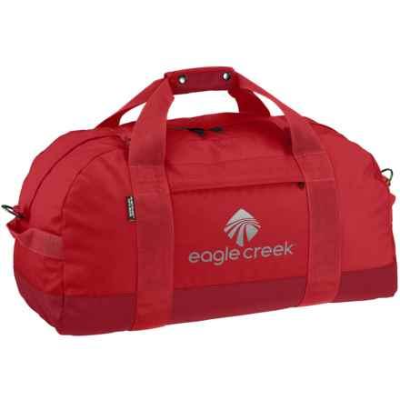 Eagle Creek No Matter What Duffel Bag - Small in Firebrick - Closeouts