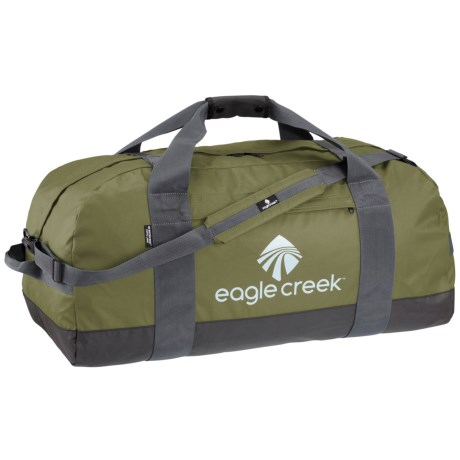 Eagle Creek No Matter What Duffel Bag - X-Large in Olive