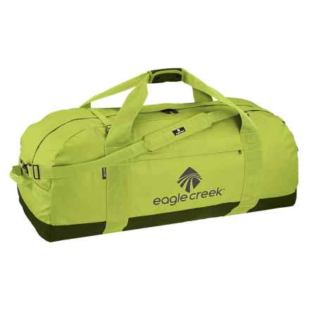 Eagle Creek No Matter What Duffel Bag - X-Large in Strobe Green - Closeouts