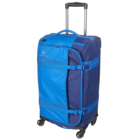 """Eagle Creek No Matter What Flatbed AWD Rolling Duffel Bag - 28"""" in Cobalt"""