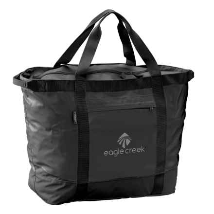 Eagle Creek No Matter What Gear Tote Bag - Large in Black - Closeouts
