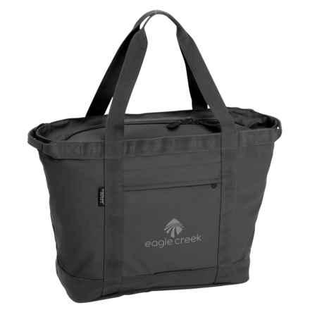 Eagle Creek No Matter What Gear Tote Bag - Medium in Black - Closeouts