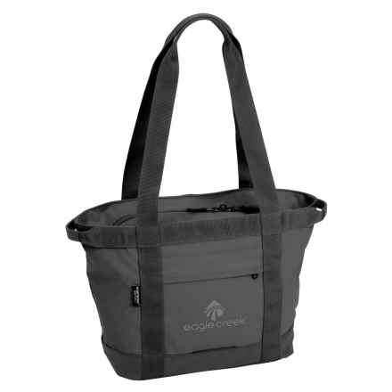 Eagle Creek No Matter What Gear Tote Bag - Small in Black - Closeouts