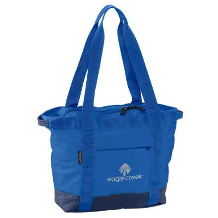 Eagle Creek No Matter What Gear Tote Bag - Small in Cobalt - Closeouts