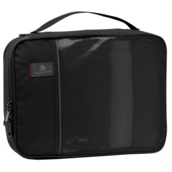 Eagle Creek Pack-It® 2-Sided Half Cube in Black