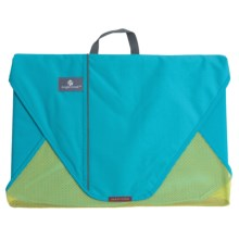 Eagle Creek Pack-It® 20 Travel Folder in Aqua/Lime - Closeouts