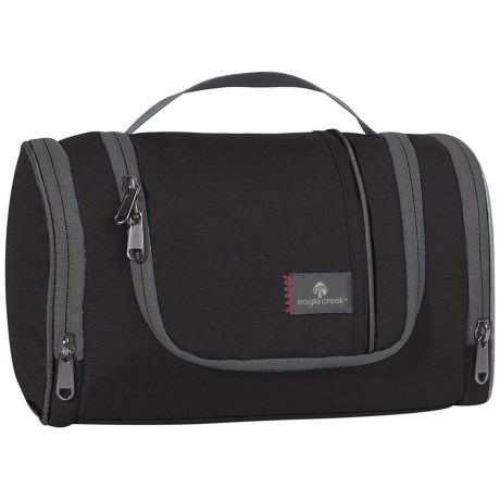 Eagle Creek Pack-It® Caddy Toiletry Bag in Black
