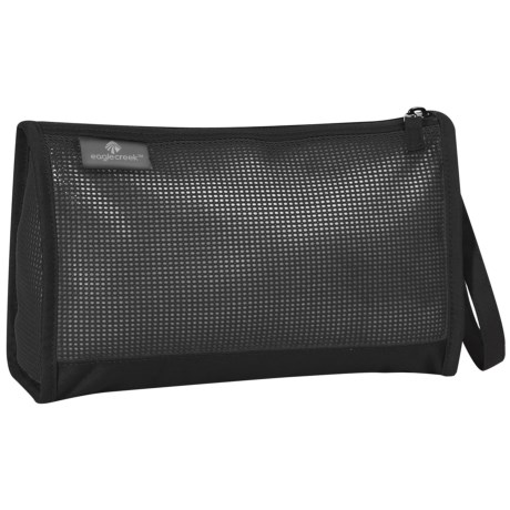Eagle Creek Pack-It® Cosmo Pouch - Medium in Black