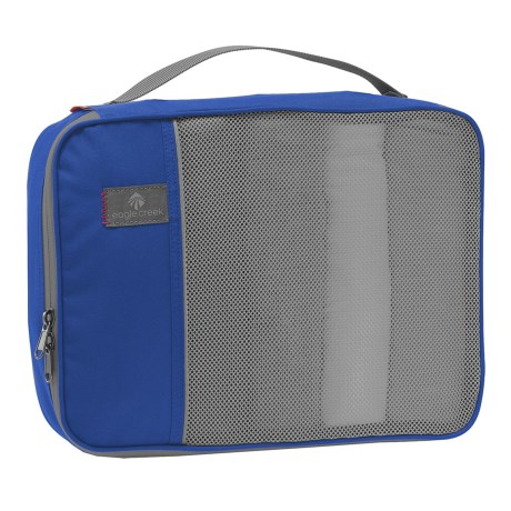 Eagle Creek Pack-It® Half Cube in Pacific Blue