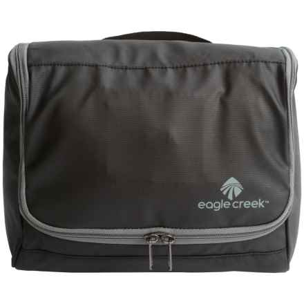 Eagle Creek Pack-It® On Board Toiletry Bag in Black - Closeouts