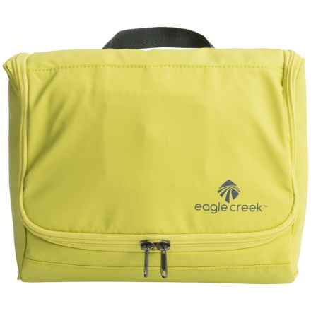 Eagle Creek Pack-It® On Board Toiletry Bag in Strobe Green - Closeouts