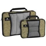 Eagle Creek Pack-It® Original Compression Cube Set - 2-Piece, Full and Half
