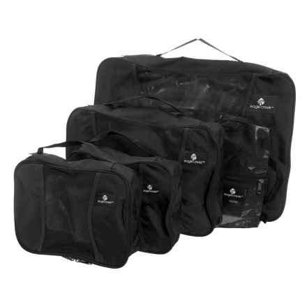 Eagle Creek Pack-It® Original Medium Carry-On Set - 5-Pack in Black - Closeouts