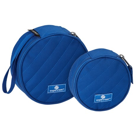 Eagle Creek Pack-It® Original Quilted Circlet Set in Blue Sea