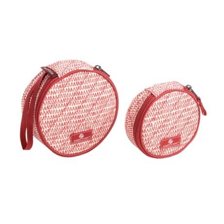 Eagle Creek Pack-It® Original Quilted Circlet Set in Repeak Red