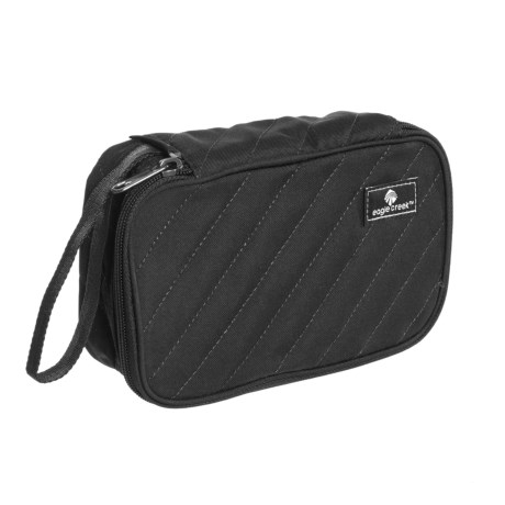 Eagle Creek Pack-It® Original Quilted Quarter Cube - XS in Black
