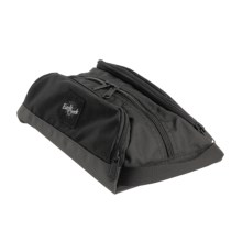 Eagle Creek Pack-It® Quick Trip Toiletry Kit in Black - Closeouts