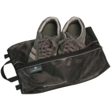 Eagle Creek Pack-It® Shoe Sac in Black - Closeouts