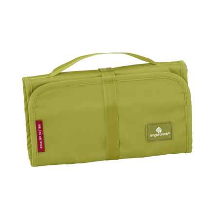 Eagle Creek Pack-It® Slim Kit Toiletry Bag in Fern Green - Closeouts