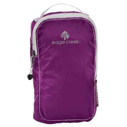 Eagle Creek Pack-It® Specter Bag - Quarter Cube in Grape - Closeouts