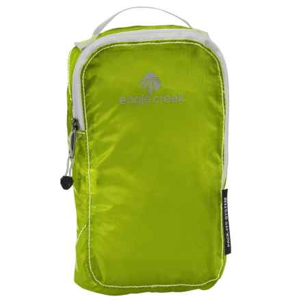 Eagle Creek Pack-It® Specter Bag - Quarter Cube in Strobe Green - Overstock